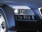 Audi Avantissimo Concept 2001 фото12