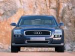 Audi Avantissimo Concept 2001 фото14