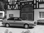 Audi Coupe Quattro 1984-1988 фото01