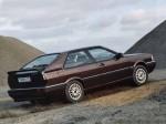 Audi Coupe Quattro 1984-1988 фото02