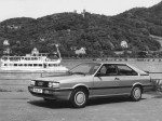 Audi Coupe Quattro 1984-1988 фото03