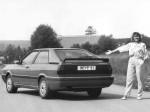 Audi Coupe Quattro 1984-1988 фото05