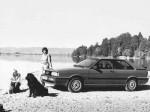 Audi Coupe Quattro 1984-1988 фото06