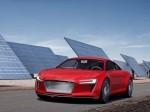 Audi E-Tron Concept 2009 фото01