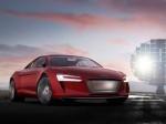 Audi E-Tron Concept 2009 фото02