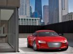 Audi E-Tron Concept 2009 фото03