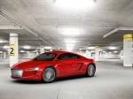 Audi E-Tron Concept 2009 фото04