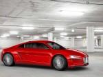 Audi E-Tron Concept 2009 фото06