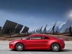 Audi E-Tron Concept 2009 фото08