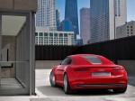 Audi E-Tron Concept 2009 фото12
