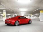 Audi E-Tron Concept 2009 фото13
