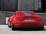 Audi E-Tron Concept 2009 фото14