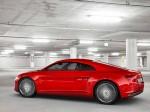 Audi E-Tron Concept 2009 фото15