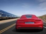 Audi E-Tron Concept 2009 фото16