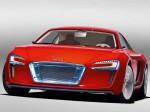 Audi E-Tron Concept 2009 фото17