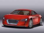 Audi E-Tron Concept 2009 фото18