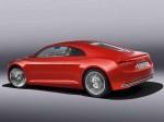 Audi E-Tron Concept 2009 фото21
