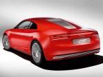 Audi E-Tron Concept 2009 фото23