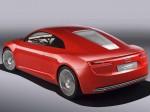Audi E-Tron Concept 2009 фото24