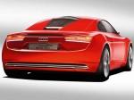 Audi E-Tron Concept 2009 фото26