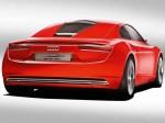 Audi E-Tron Concept 2009 фото27