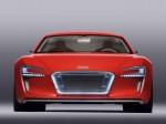 Audi E-Tron Concept 2009 фото28