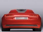 Audi E-Tron Concept 2009 фото29