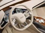 Audi E-Tron Concept 2009 фото34