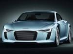 Audi E-Tron Concept 2010 фото01