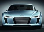 Audi E-Tron Concept 2010 фото06