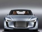Audi E-Tron Concept 2010 фото07