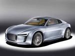 Audi E-Tron Concept 2010 фото14