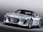 Audi E-Tron Concept 2010 фото15