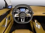 Audi E-Tron Concept 2010 фото17