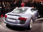 Audi Le Mans Concept 2003 фото03