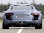 Audi Le Mans Concept 2003 фото06