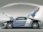 Audi Le Mans Concept 2003 фото08