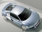 Audi Le Mans Concept 2003 фото11