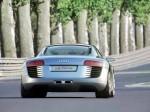 Audi Le Mans Concept 2003 фото12