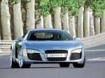 Audi Le Mans Concept 2003 фото13