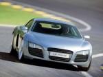 Audi Le Mans Concept 2003 фото14