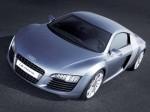 Audi Le Mans Concept 2003 фото15