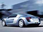 Audi Le Mans Concept 2003 фото17