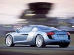 Audi Le Mans Concept 2003 фото19