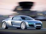 Audi Le Mans Concept 2003 фото20