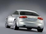Audi Nuvolari Quattro Concept 2003 фото06