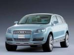 Audi Pikes Peak Concept 2003 фото01