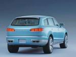 Audi Pikes Peak Concept 2003 фото06