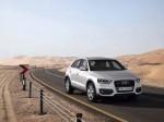 Audi Q3 2011 фото07