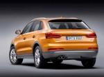Audi Q3 2011 фото13
